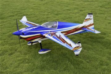 "NEW Skywing 104"" Slick 360-V2-A BLUE Printed"